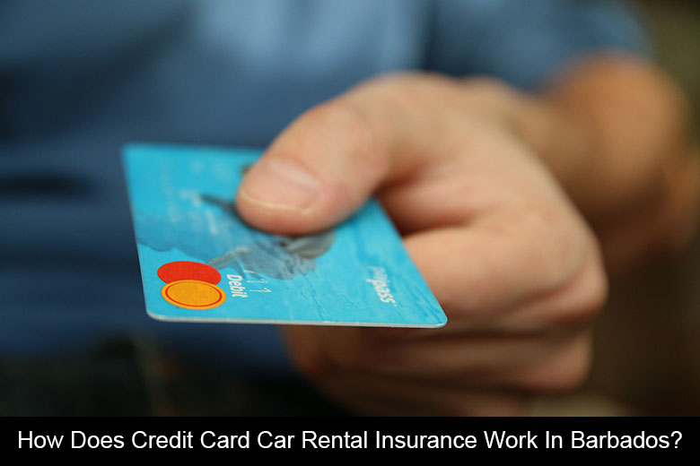 credit card car rental insurance